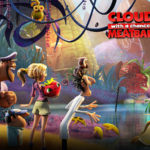 NEW Cloudy with a Chance of Meatballs 2 Movie Info.