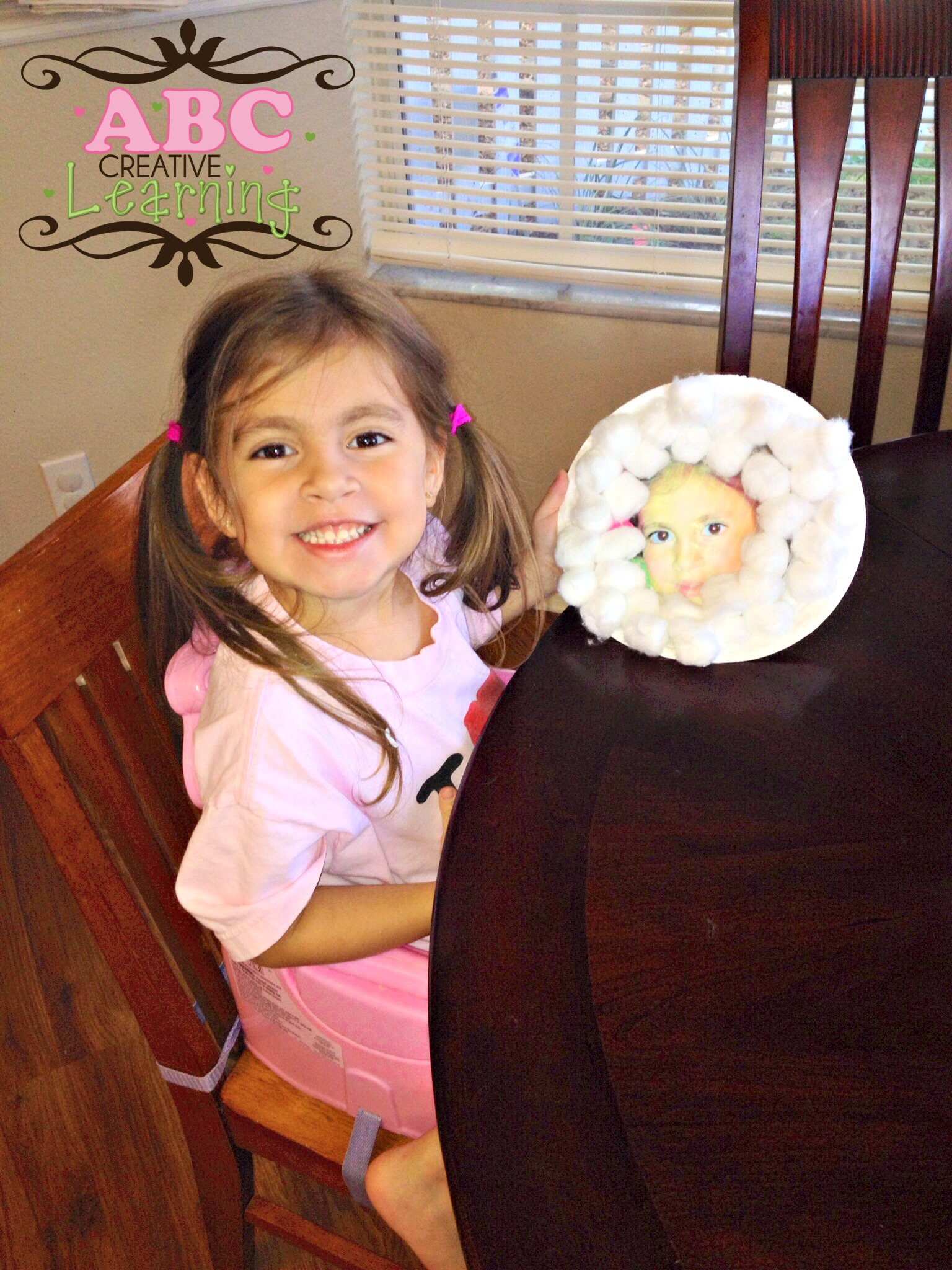 Letter E Arts and Crafts for Preschoolers and Toddlers