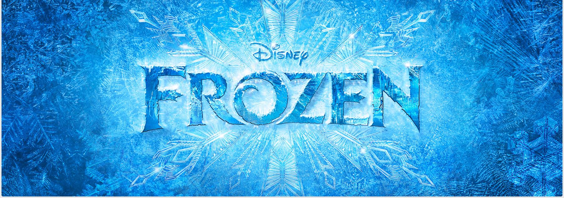 Frozen Disney Movie