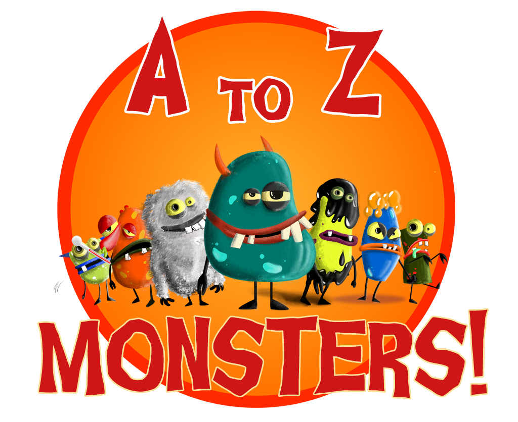 App_Logo_A_Z_Monsters