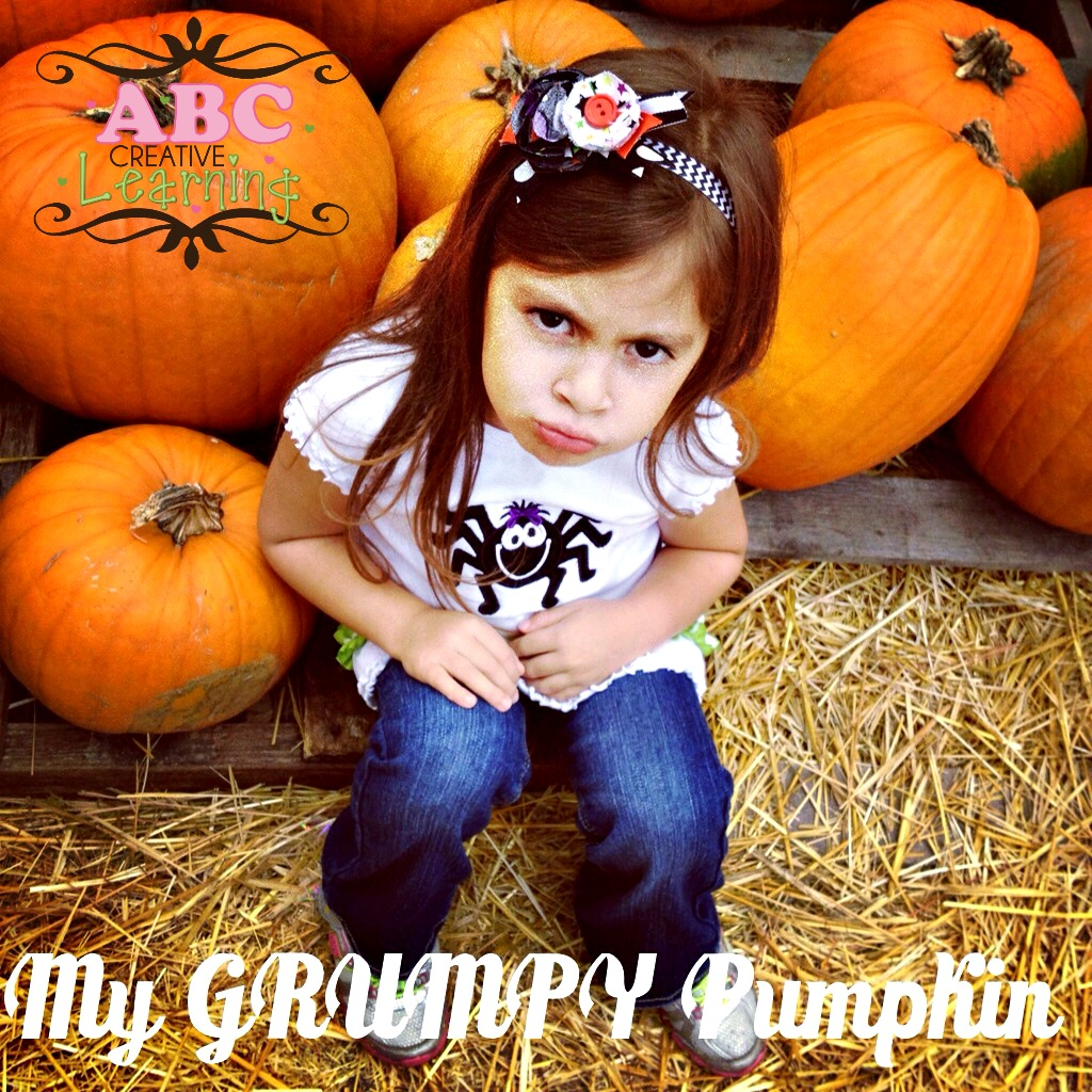 Pumpkin Patch Wordless Wednesday