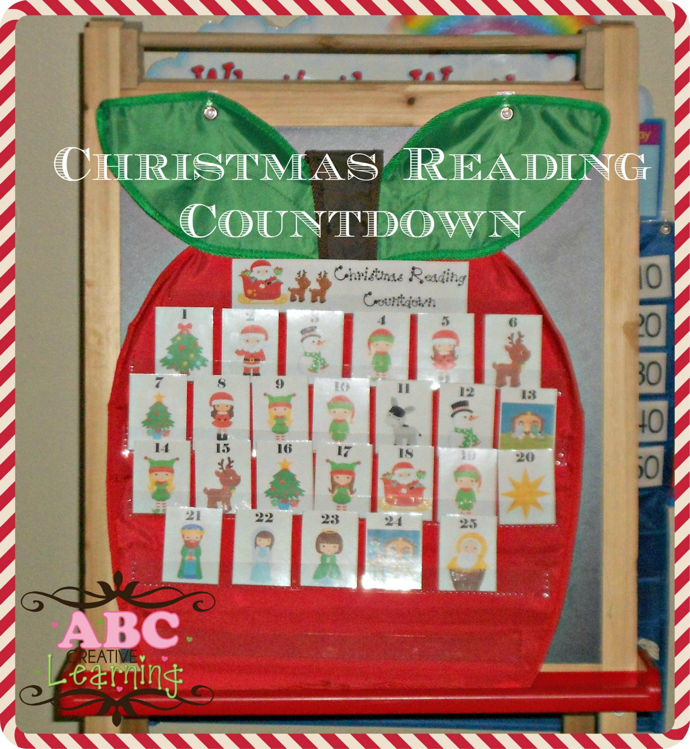 Christmas-Reading-Countdown