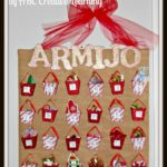 DIY Advent Calendar Guest Post