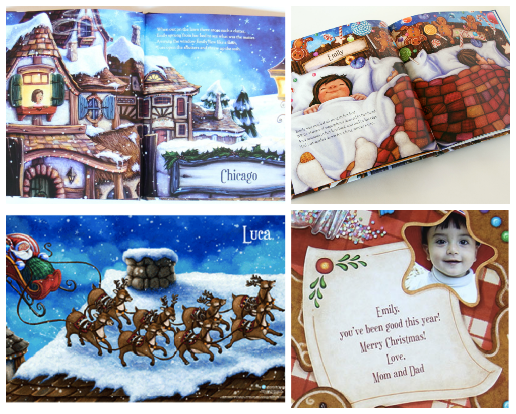 mychroniclebooks the night before christmas