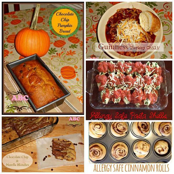 2013 Top 5 Recipes