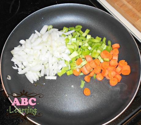 Pulled Beef Ingredients