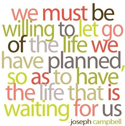 Life that is waiting for us