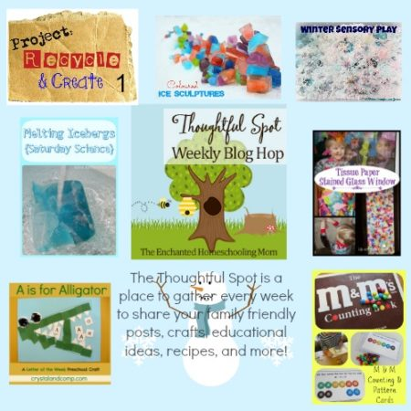 Thoughtful Spot Weekly Blog Hop Co Host #19