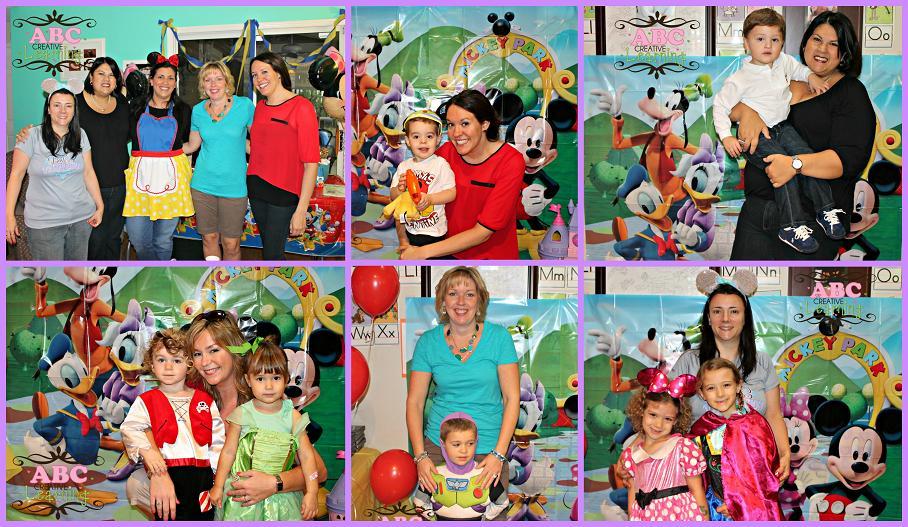 #DisneySide Friends 10