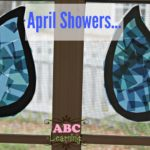 April Showers… Craft