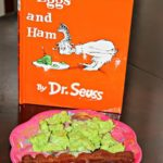Green Eggs and Ham {Happy Birthday Dr. Seuss}