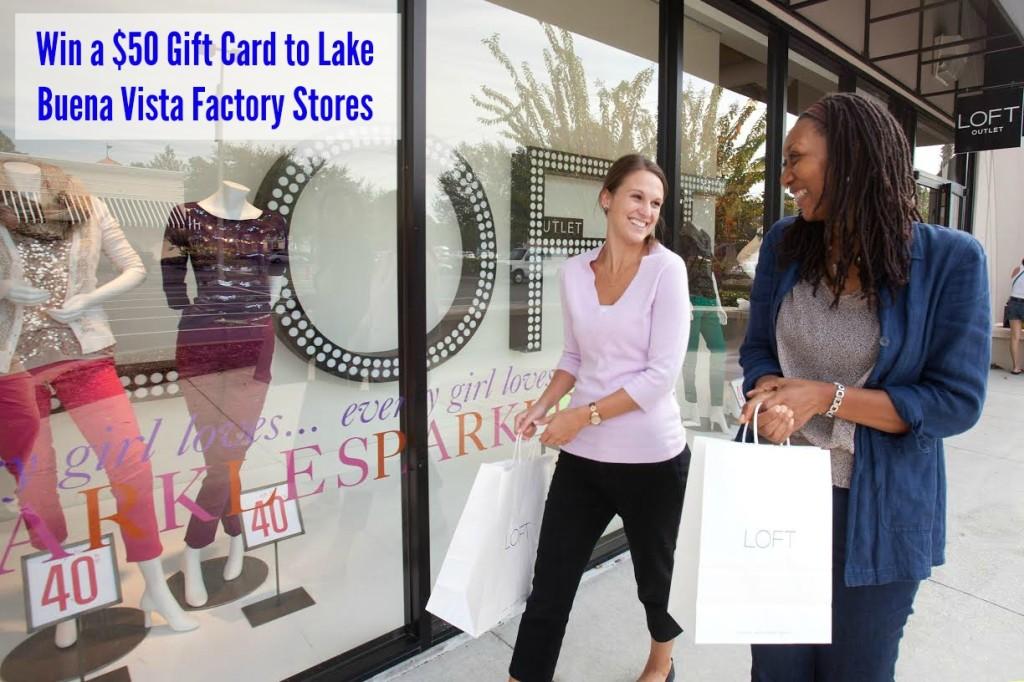 Lake Buena Vista Shops