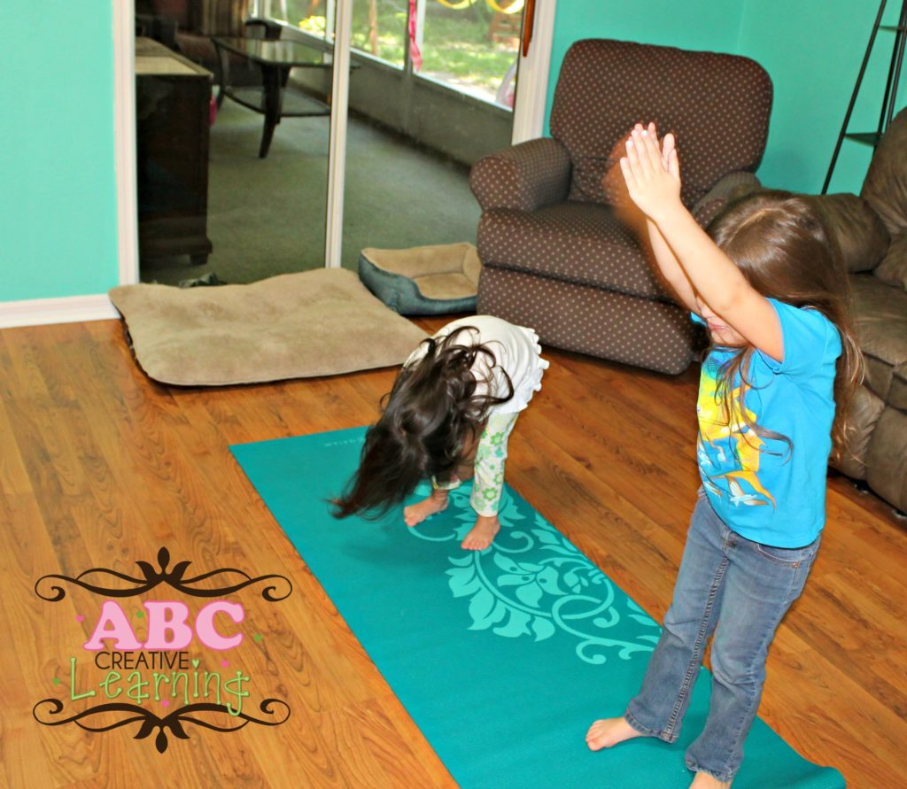 Importance of Yoga in Kids
