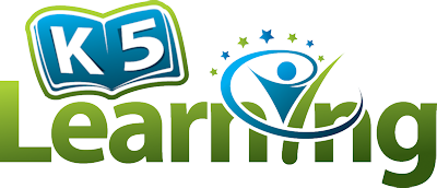 K5 Learning Logo
