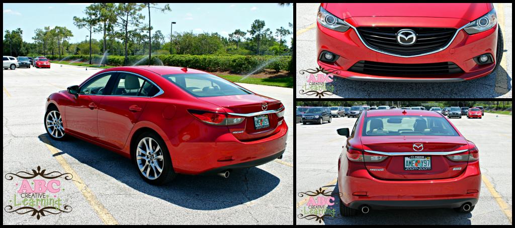 Mazda6 i Views