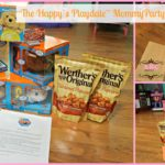 Meet the Happy's Playdate MommyParty #TheHappys