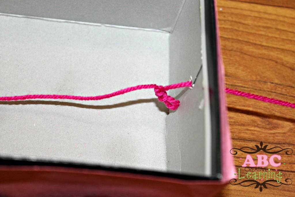 Train knot