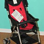 Urbini Hummingbird Stroller Review #MC #Sponsored