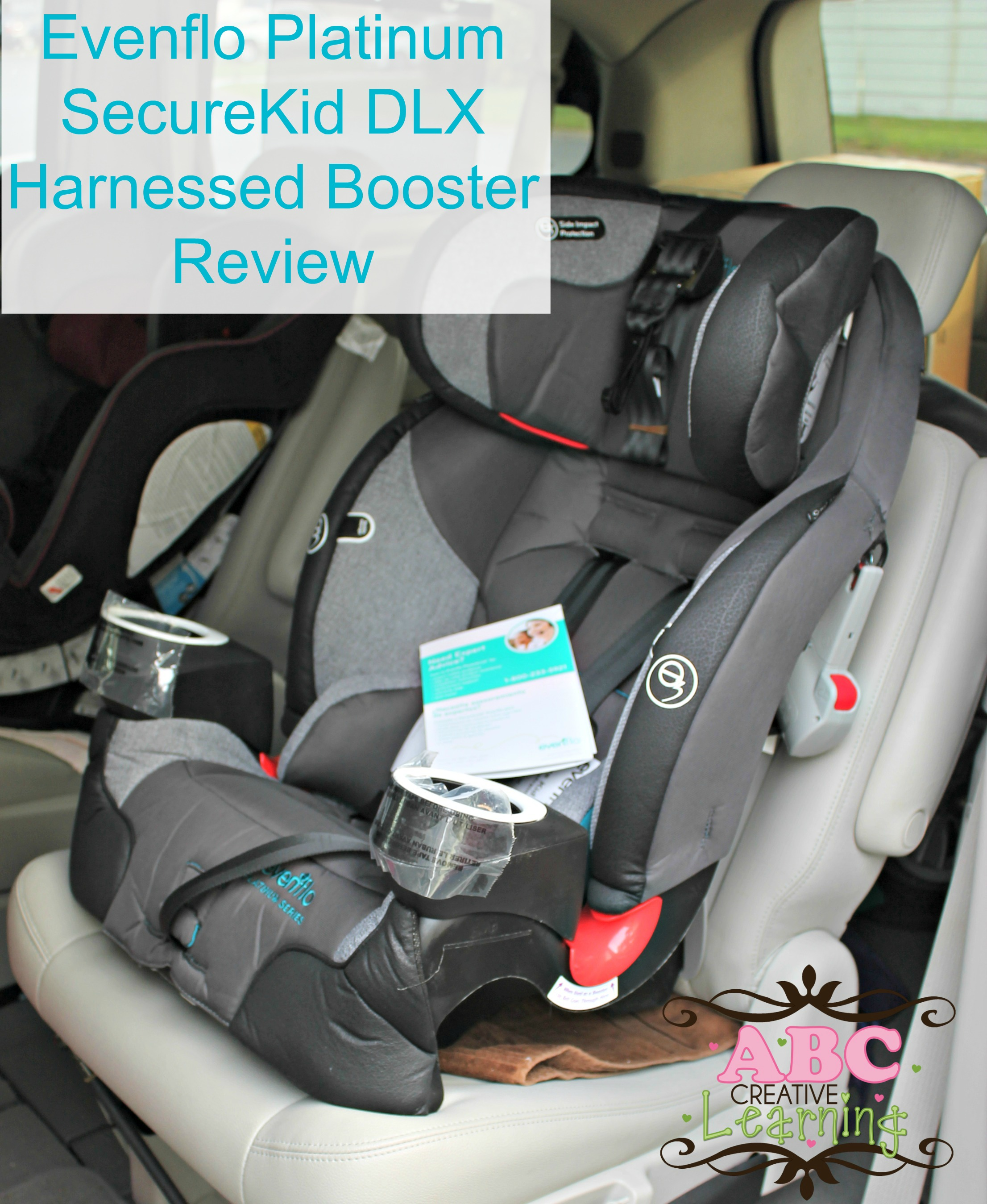 how to clean evenflo symphony car seat