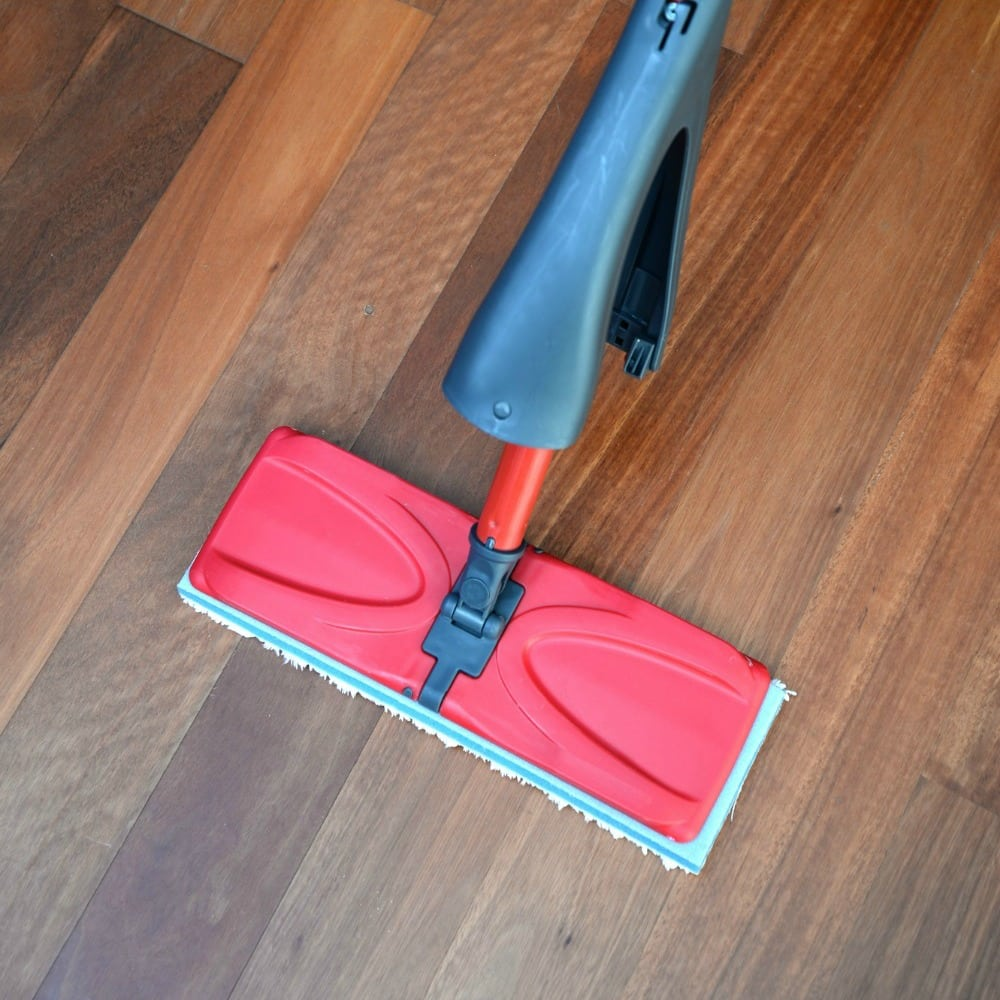 Easy Create Your Own Diy Natural Floor Cleaner Using
