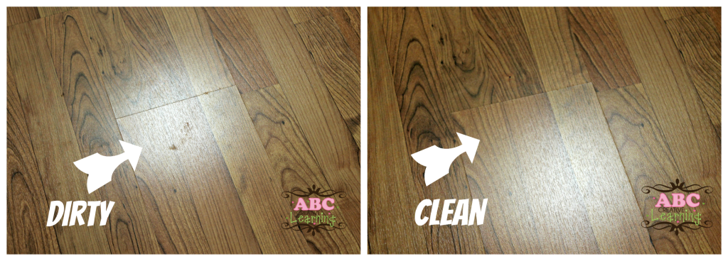 Natural Floor Cleaners
