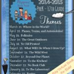 What Will I Be When I Grow up Poppins Book Nook Introduction