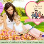 Poppins Book Nook May 2014 – Folktales