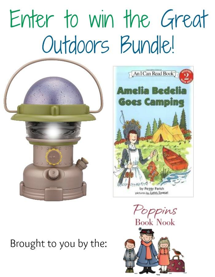 Enter to Win the Great Outdoor Bundle