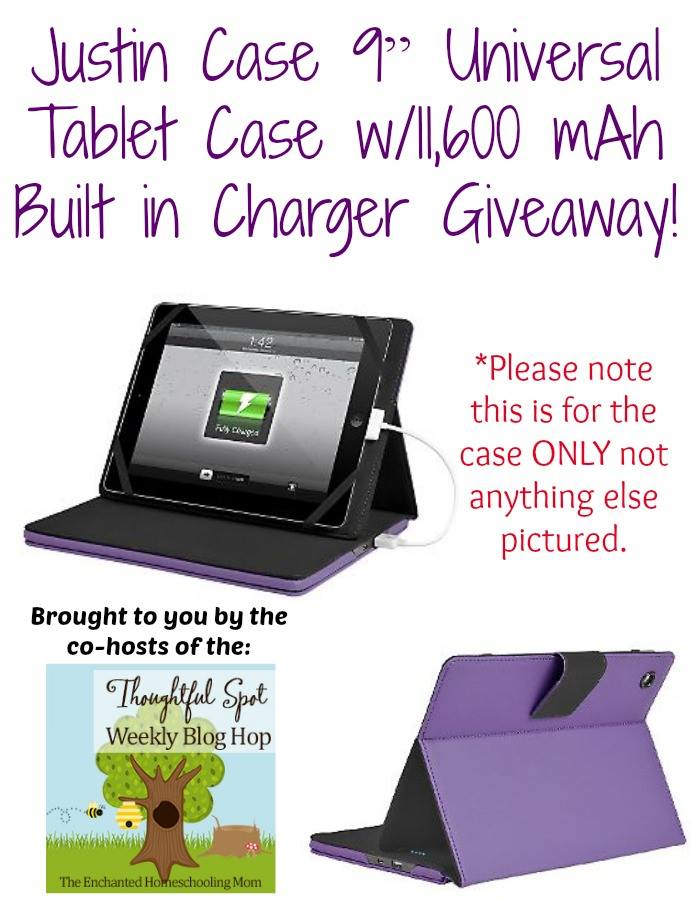 Case 9 Universal Case Charger