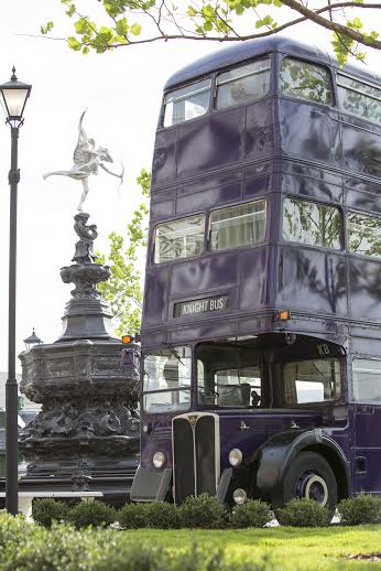 Knight-Bus-Diagon-Alley