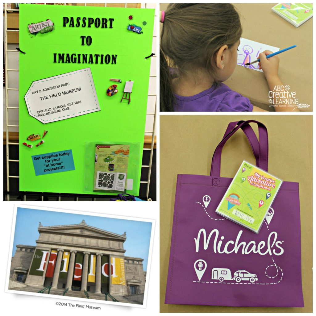 Passport to Imagination The Field Museum