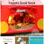 Curious George Goes Camping Poppins Book Nook