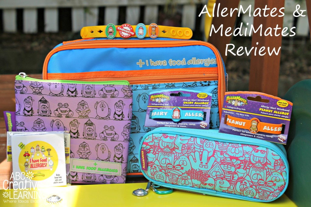 AllerMates and MediMates Product Review