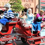 Frozen Summer Fun at Hollywood Studios