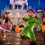 Mickey's Not-So-Scary Halloween 2014 at Magic Kingdom