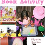 Wild West Book Activity