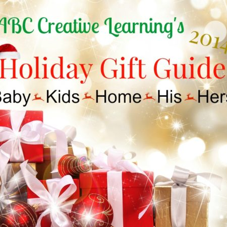 2014 Holiday Gift Guide!
