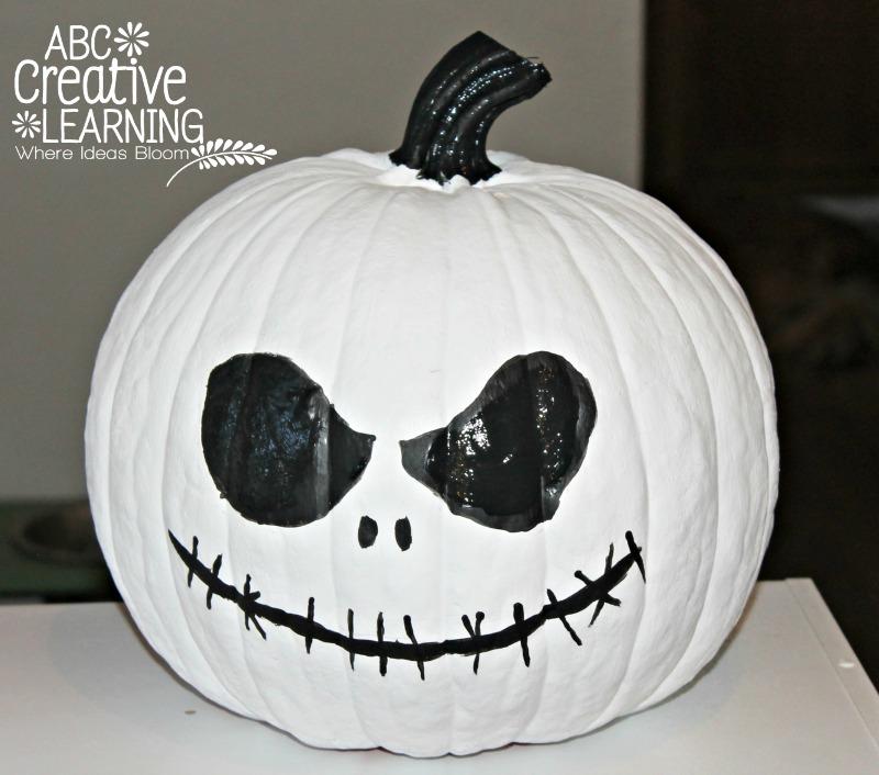 Jack Skellington Halloween Pumpkin Simply Today Life