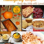 10 Allergy Friendly Thanksgiving Recipes Even the Kids Will Love