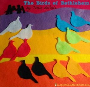 Birds-of-Bethlehem