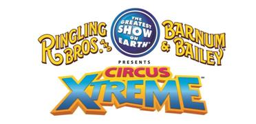 Ringling Bros. and Barnum & Bailely Present Circus Xtreme