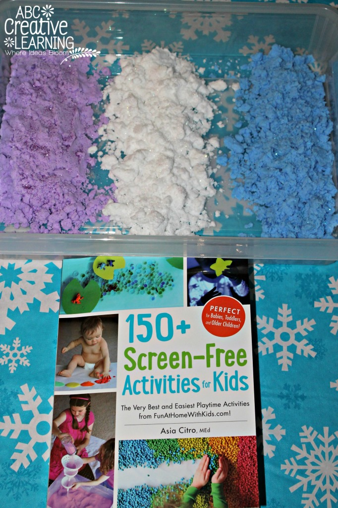 150+ Screen-Free Activities for Kids {Book Review and Giveaway}
