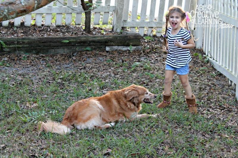 Jasmine Purina ONE Smartblend Dog Food 28 Day Challenge