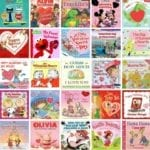 25 Valentine Day Books for Kids