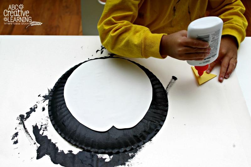 Arctic Penguin Craft & Paper Plate Penguin Craft