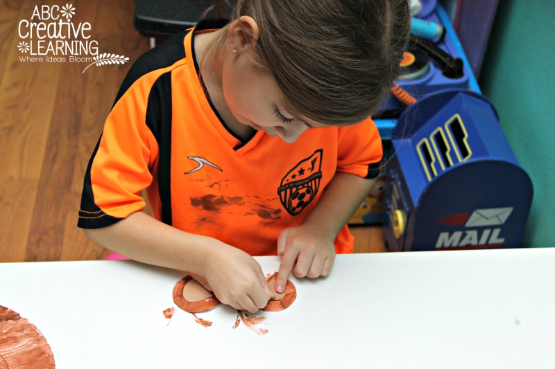 Groundhog Paper Plate Kids Craft Preschoolers