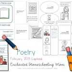 Poetry Poppins Book Nook Introduction