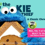 The Cookie Monster Thief on PBS