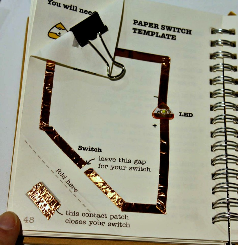 Circuit Sticker Books