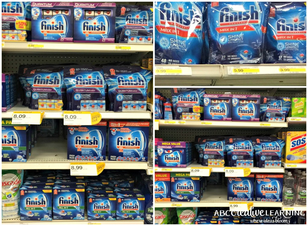 DIY Home Chalk Projects with Finish® Max in 1 Target